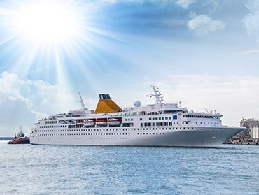 Cruises & Ferry Tickets