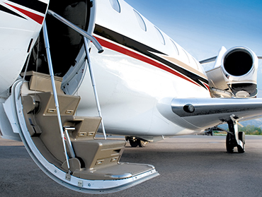Charters & Private jets
