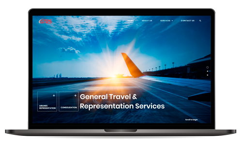 General Travel Representation Services
